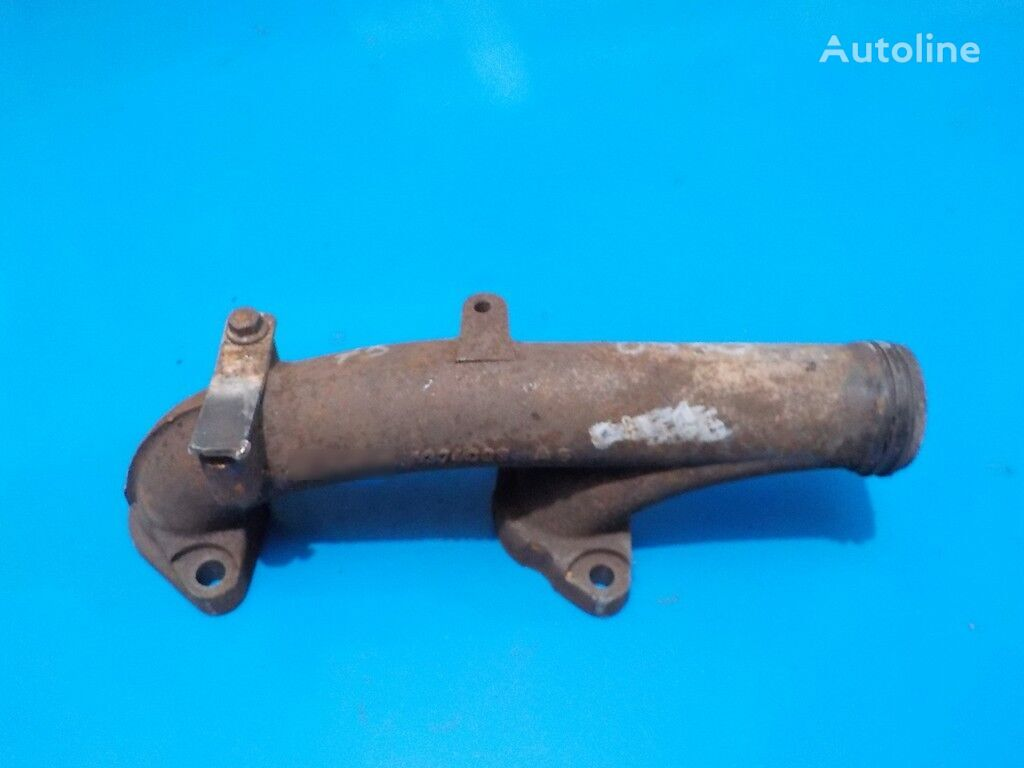 Scania manifold for truck
