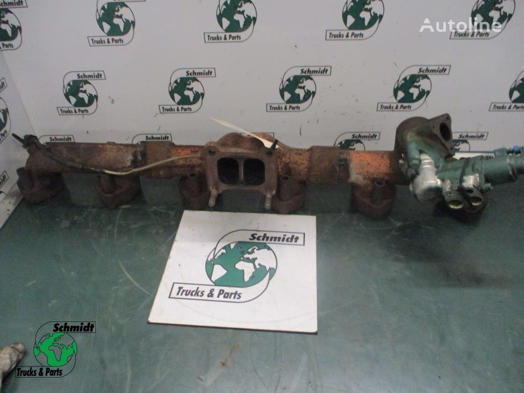 VOLVO manifold for truck