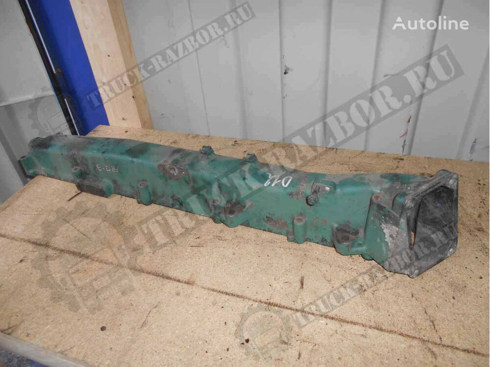 VOLVO D12 manifold for tractor unit