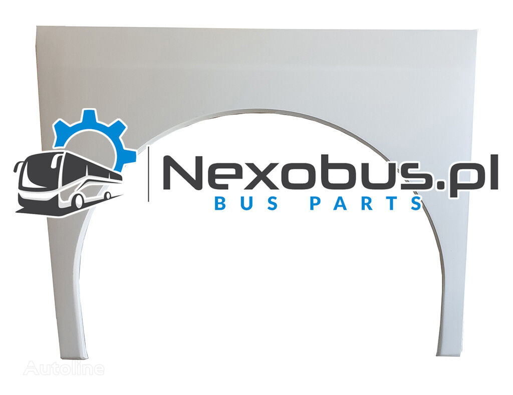 new mudguard for NEOPLAN Euroliner N316 bus