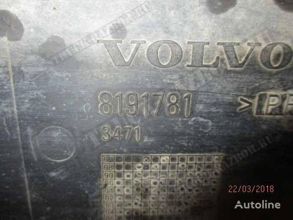 (8191781) mudguard for VOLVO tractor unit