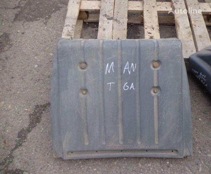 mosta mudguard for tractor unit