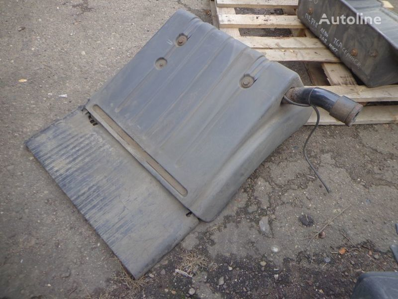 mosta mudguard for truck