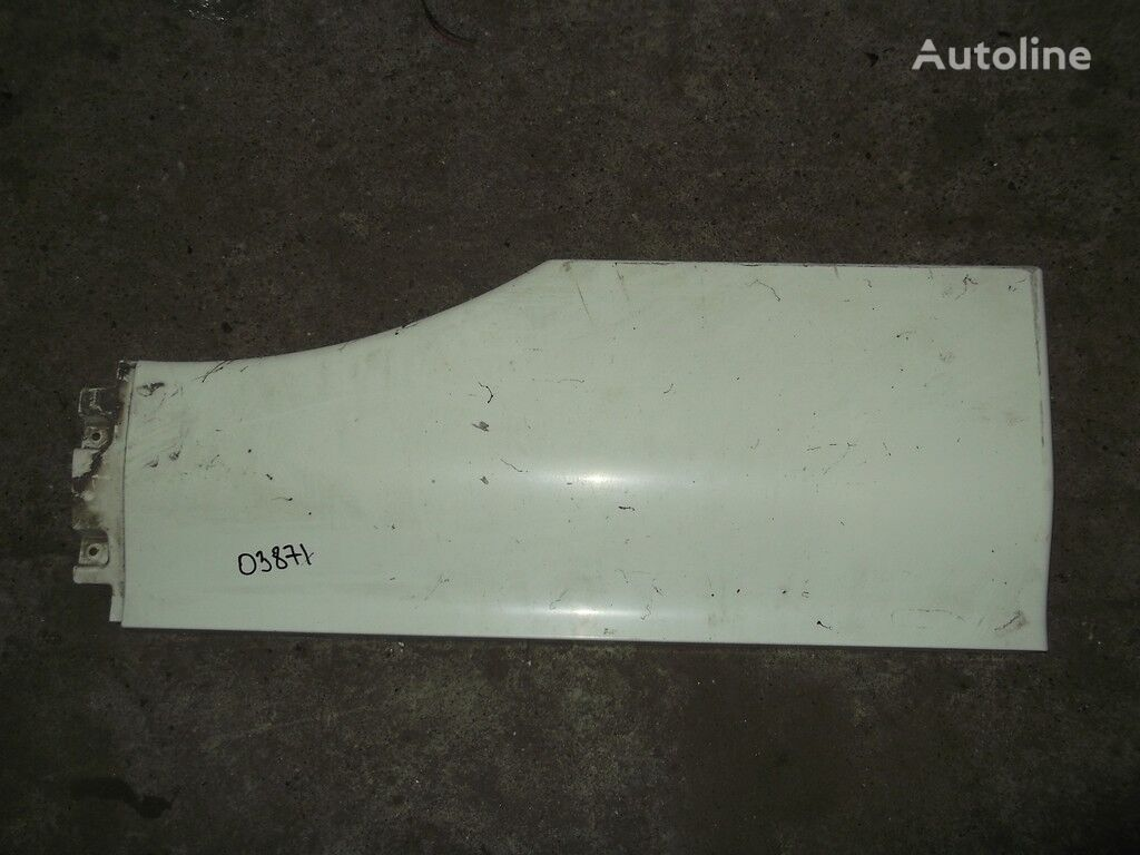 mudguard for truck