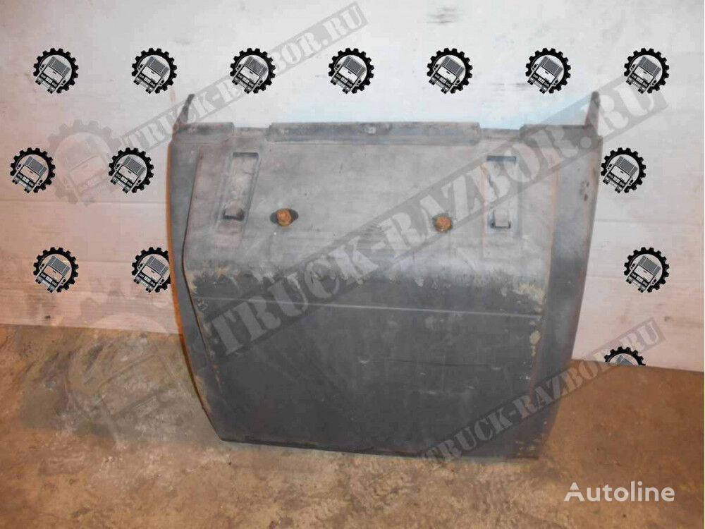 mudguard for MAN tractor unit