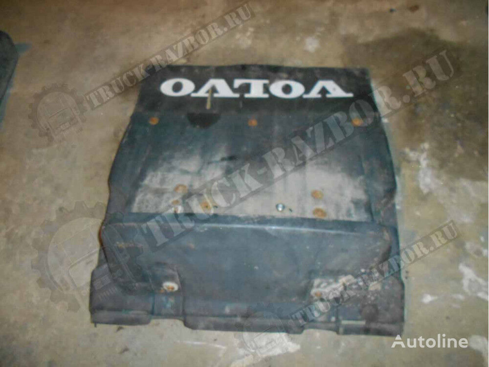 mudguard for RENAULT tractor unit