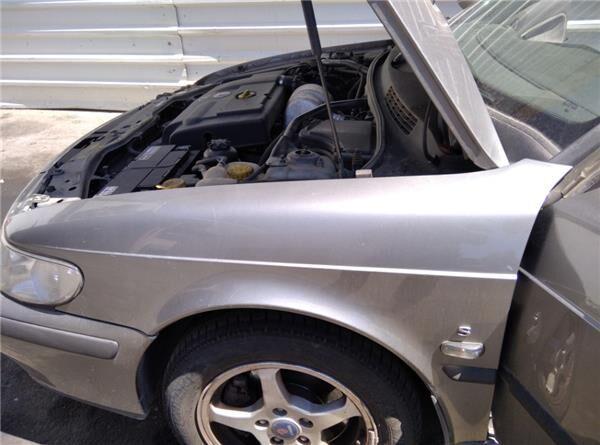 Aleta Delantera Izquierda Saab 9-3 Berlina (2003->) 2002 mudguard for Saab 9-3 Berlina (2003->) 2002 automobile