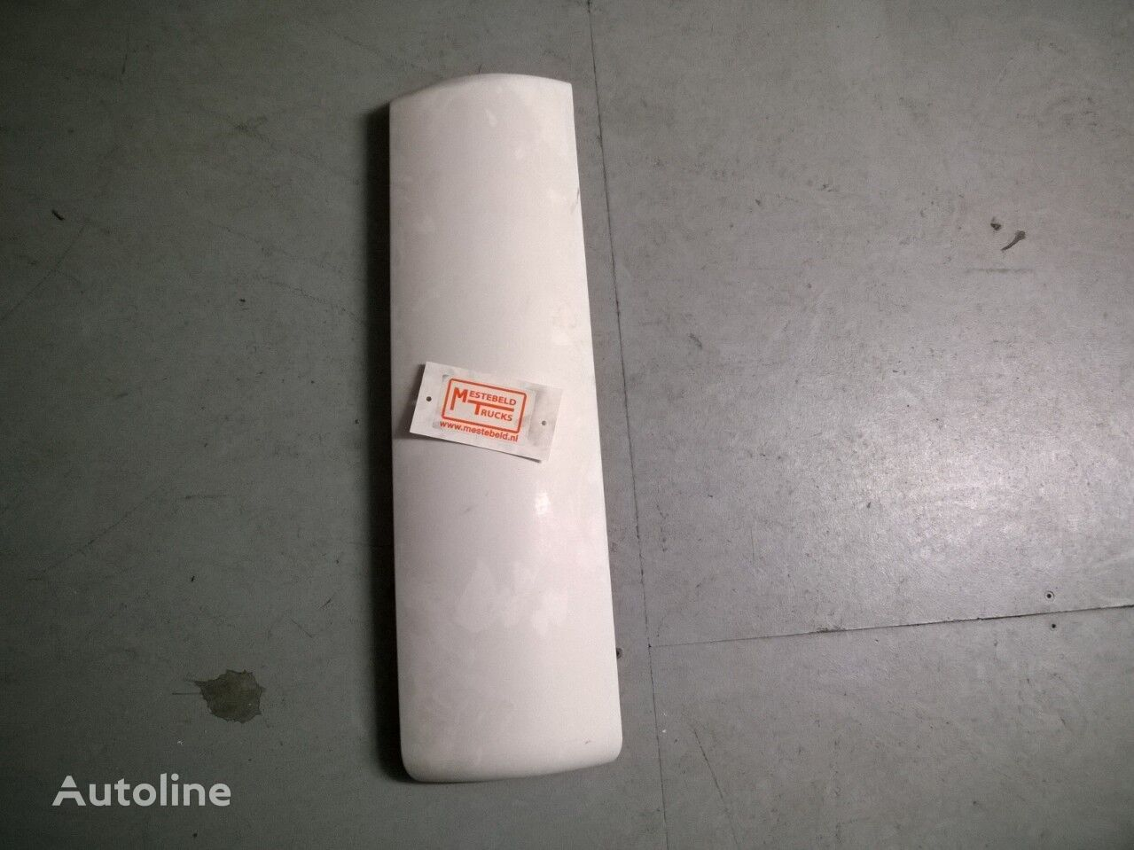 new mudguard for DAF Cabinehoek 95XF tractor unit