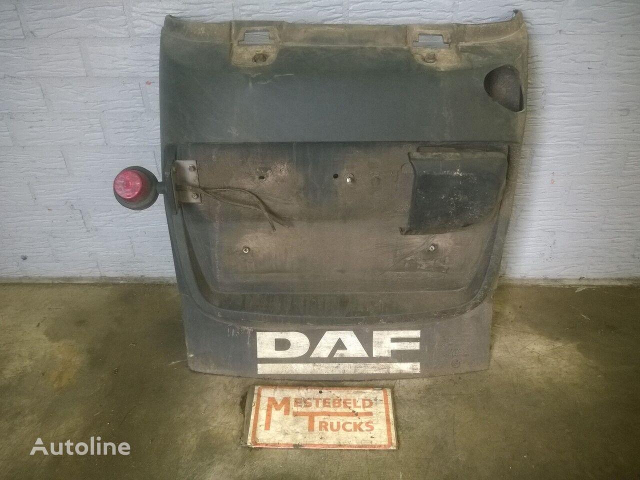 DAF Spatbord v actheras CF85 links mudguard for DAF truck