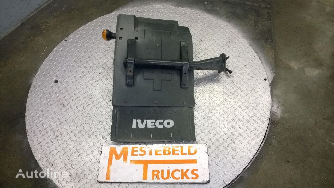 IVECO mudguard for IVECO truck