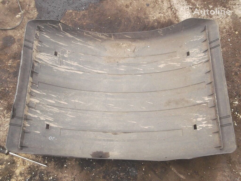 IVECO Krylo zadnee verhnyaya chast mudguard for IVECO truck