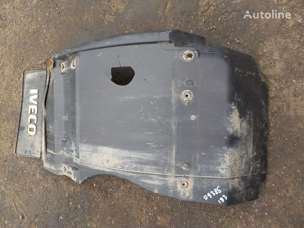 IVECO perednee LH mudguard for IVECO truck