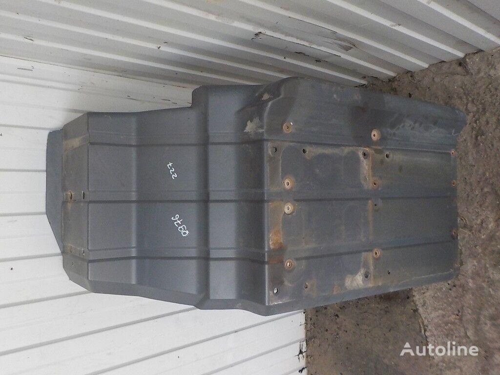 sprava mudguard for MAN truck