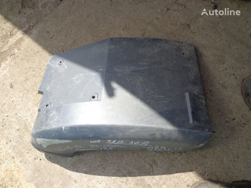 mudguard for MAN LE truck