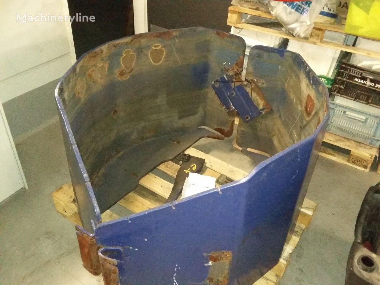 MUD GUARD mudguard for TERBERG material handling equipment