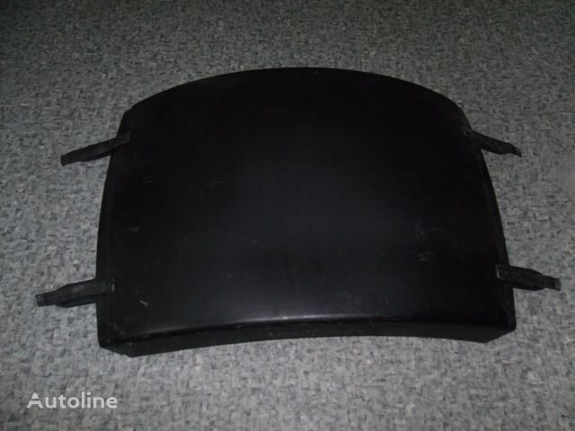 new RENAULT mudguard for RENAULT tractor unit