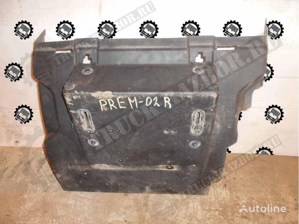 RENAULT krylo zadney osi perednee, R mudguard for RENAULT tractor unit