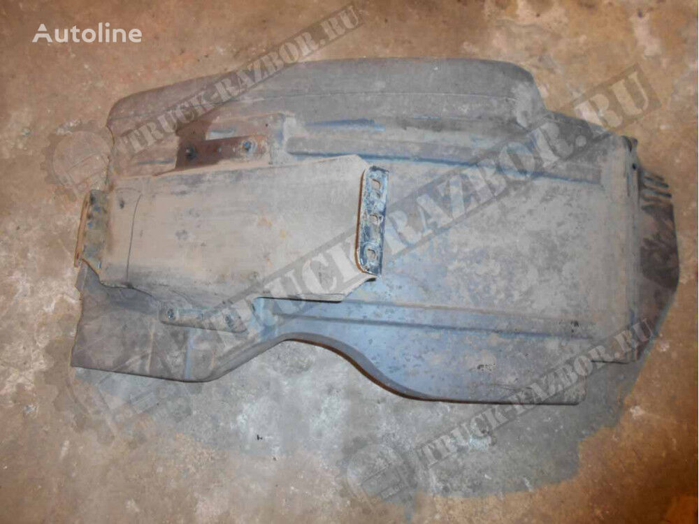 SCANIA krylo perednee, L mudguard for SCANIA tractor unit