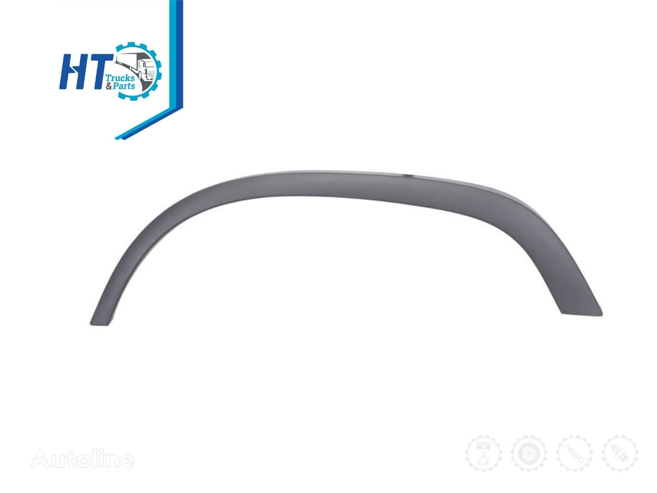 new VOLVO (82328082) mudguard for truck