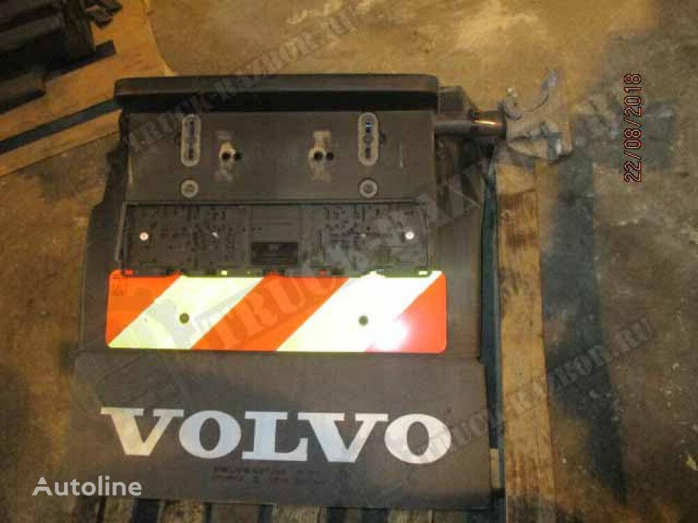 VOLVO zadnee, L mudguard for VOLVO tractor unit