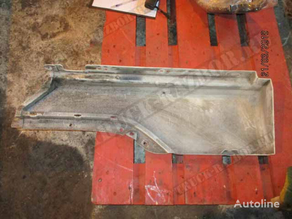 prodolzhenie kryla, R (3175930) mudguard for VOLVO tractor unit