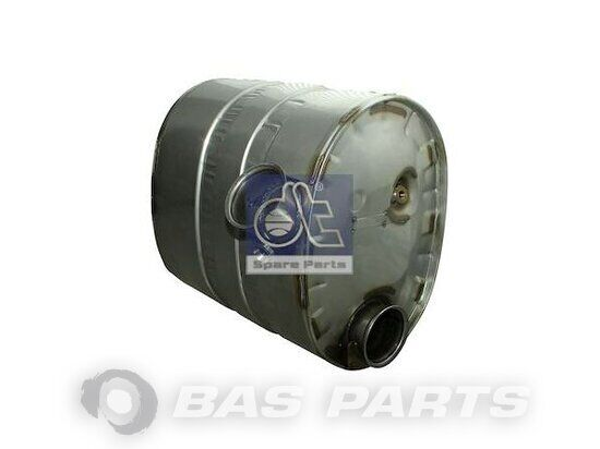 DT SPARE PARTS (20726325) muffler for truck