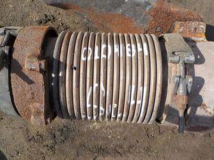 выхлопной трубы Scania muffler corrugation for truck
