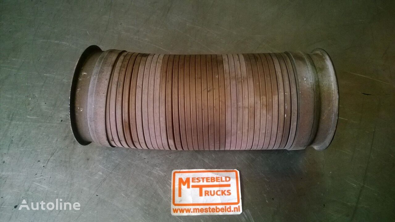 SCANIA Uitlaatpijp muffler corrugation for SCANIA P230 truck