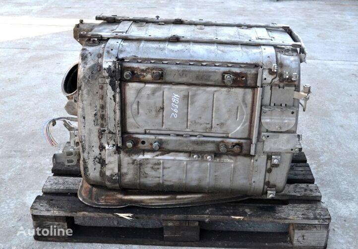 MERCEDES-BENZ (A0094906312) muffler for MERCEDES-BENZ Actros MP4 (2011-) truck