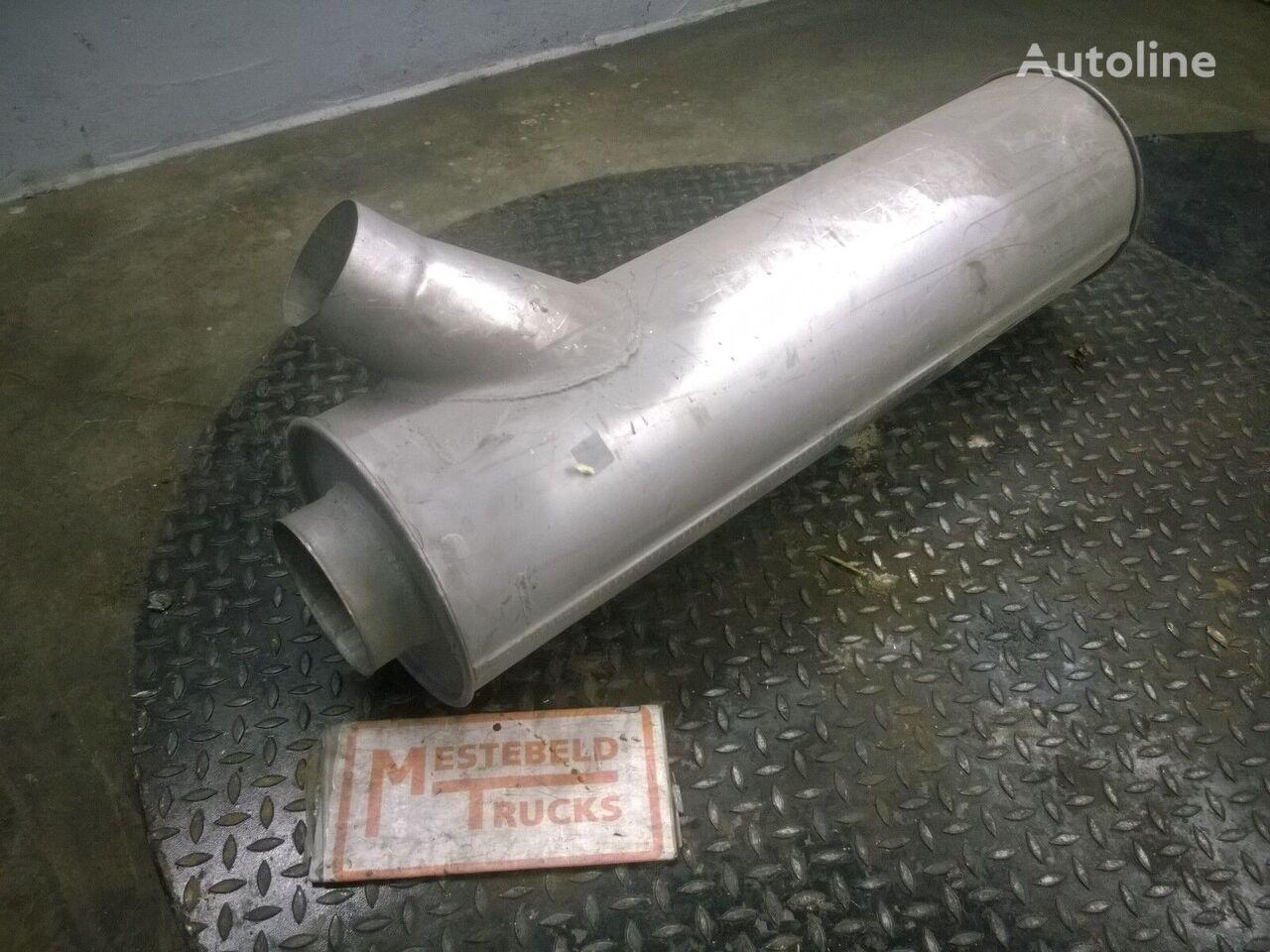 MERCEDES-BENZ Uitlaatdemper muffler for MERCEDES-BENZ   truck