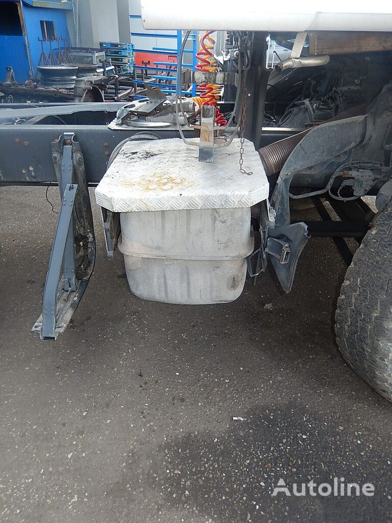 SCANIA Toba Finala / / 1800871 1484094 muffler for SCANIA tractor unit