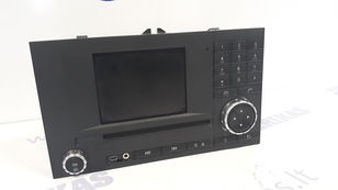BOSCH navigation system for MERCEDES-BENZ Actros MP4 tractor unit