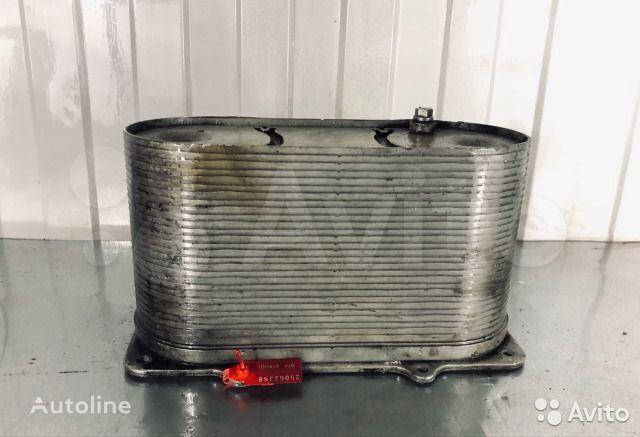 (51095007148) oil cooler for MAN truck