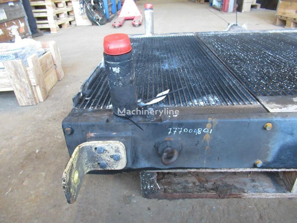 oil cooler for BC1172RB wheel loader