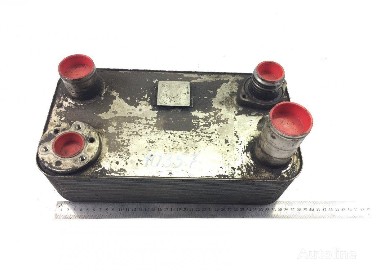 oil cooler for VOLVO B6/B7/B9/B10/B12/8500/8700/9700/9900 bus