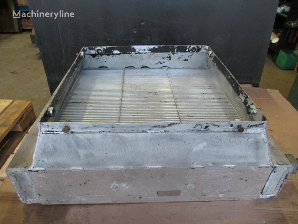 ATLAS 1804 oil cooler for excavator