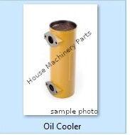 new CATERPILLAR 651E, 657E, 769C, 777, D9H, 594H, D9H, , 571G, 572G, 615, D10, D oil cooler for wheel loader