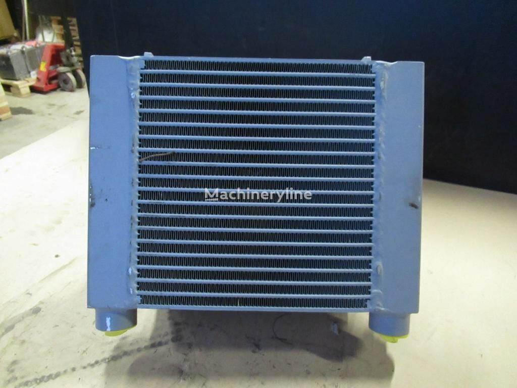 new Cnh oil cooler for excavator