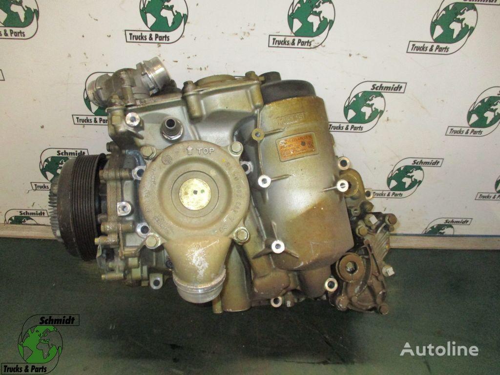 MERCEDES-BENZ (A 471 180 65 10) oil cooler for MERCEDES-BENZ truck