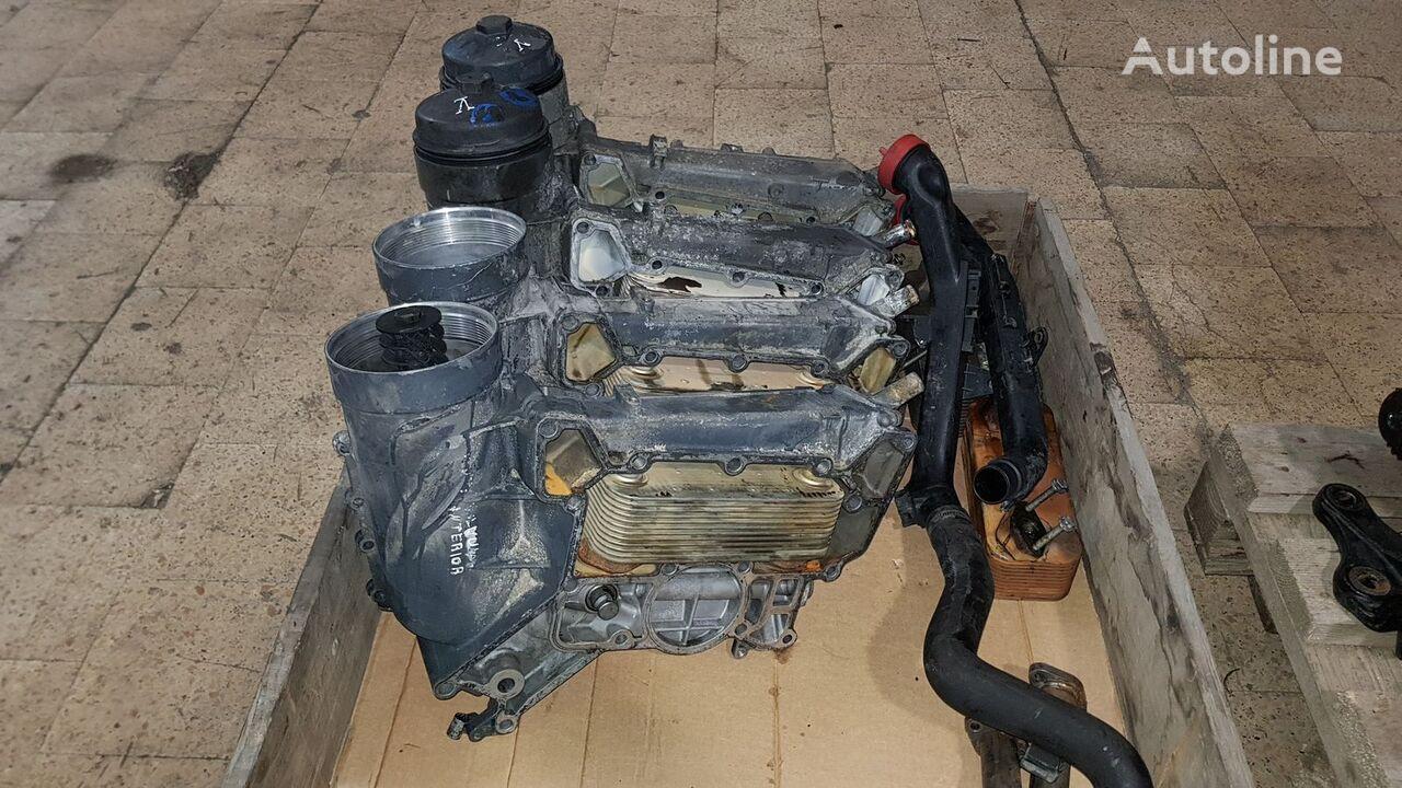 Actros Atego Axor oil cooler for MERCEDES-BENZ truck