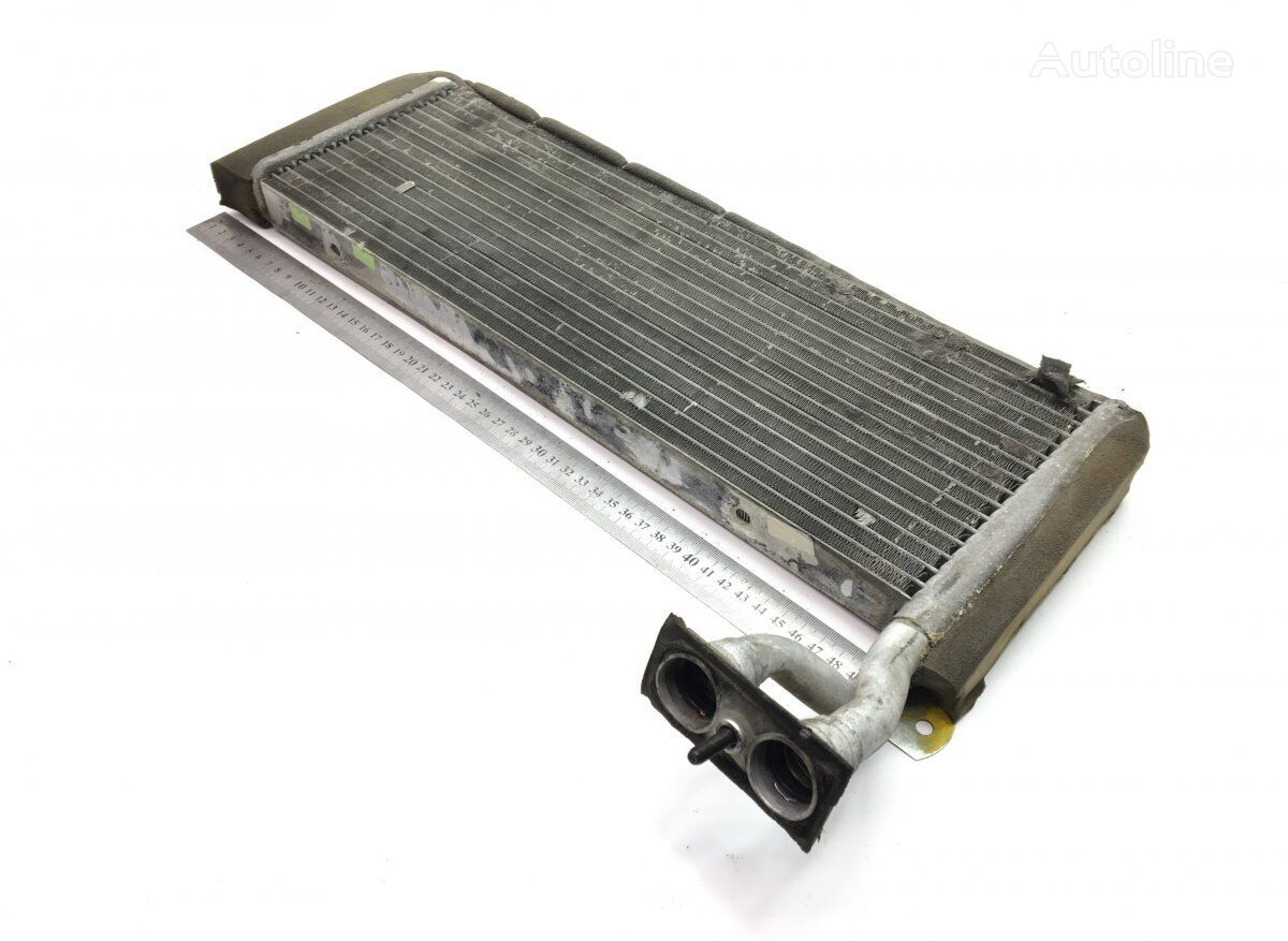 SCANIA 4-series 94 (01.95-12.04) oil cooler for SCANIA 4-series 94/114/124/144/164 (1995-2004) tractor unit