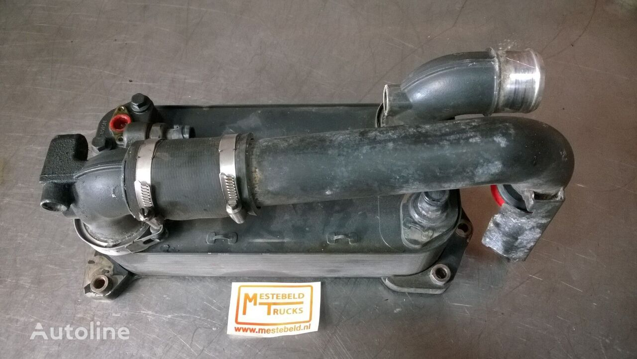 SCANIA OLIEKOELER oil cooler for SCANIA R560 truck