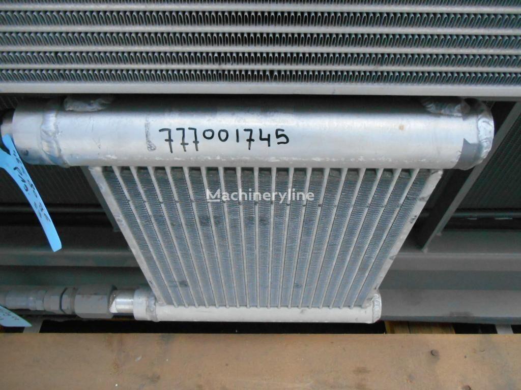 new T.Rad 1380-639-0003 (4658096) oil cooler for excavator