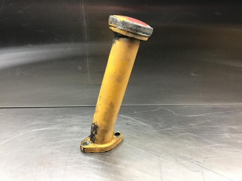 oil filler neck for LIEBHERR D904NA/D914TI/D916TI excavator