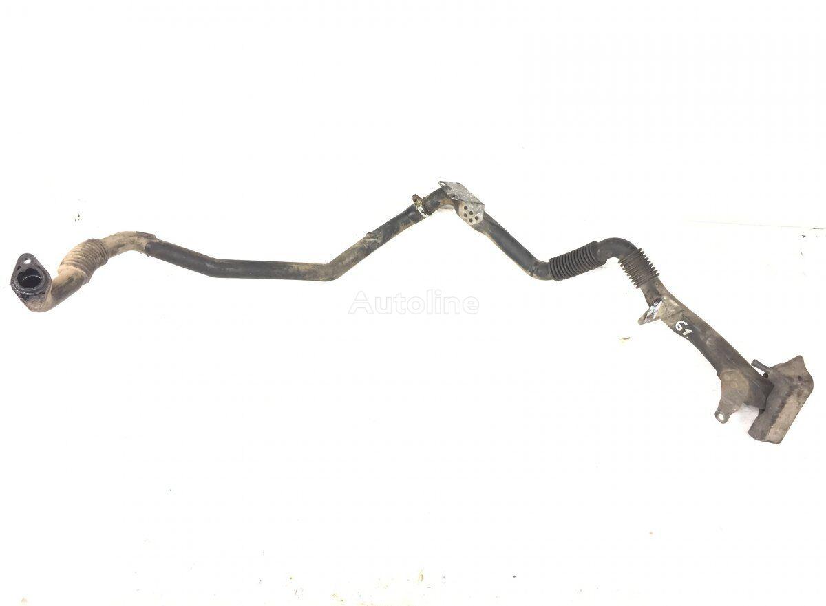 VOLVO Oil Filler Pipe (20808097) oil filler neck for VOLVO FM/FH (2005-2012) tractor unit