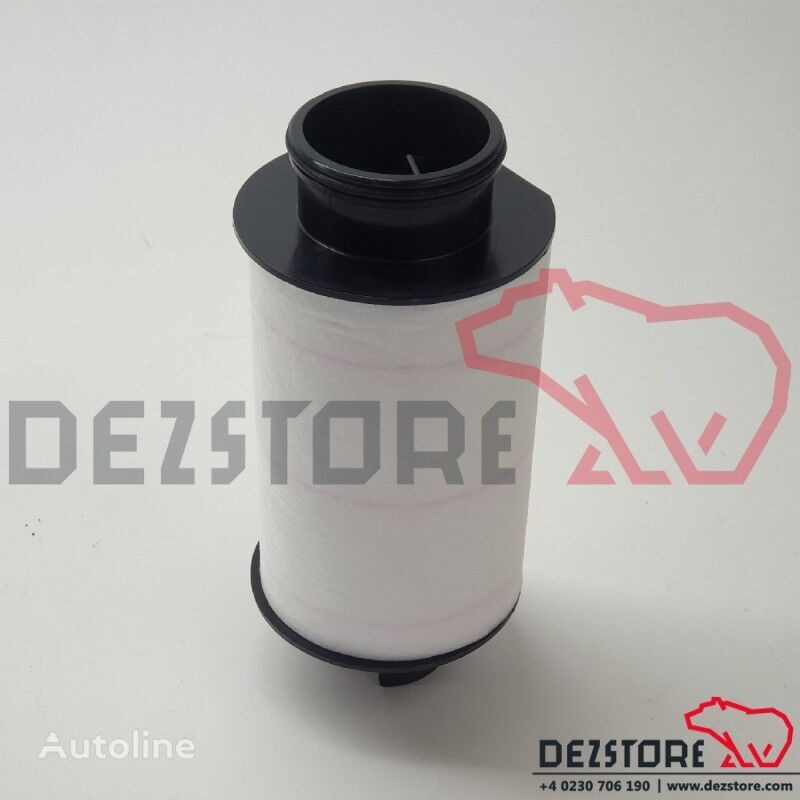 new MAN (51018046002) oil filter for MAN TGX tractor unit