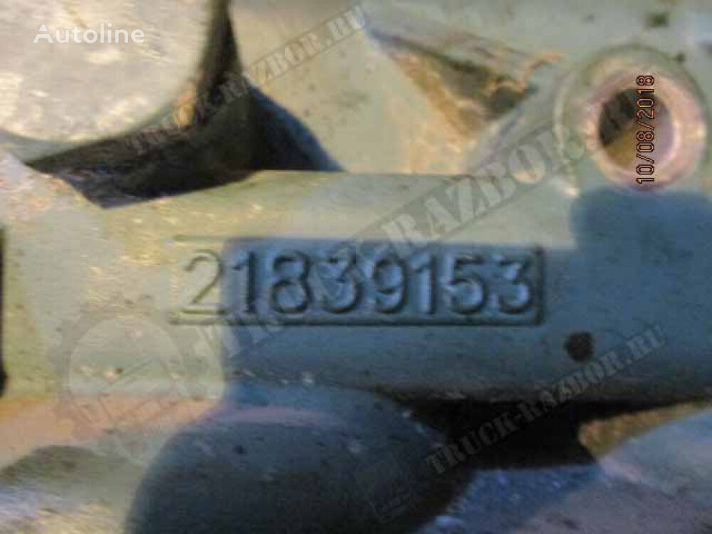 (21839153) oil filter housing for VOLVO tractor unit
