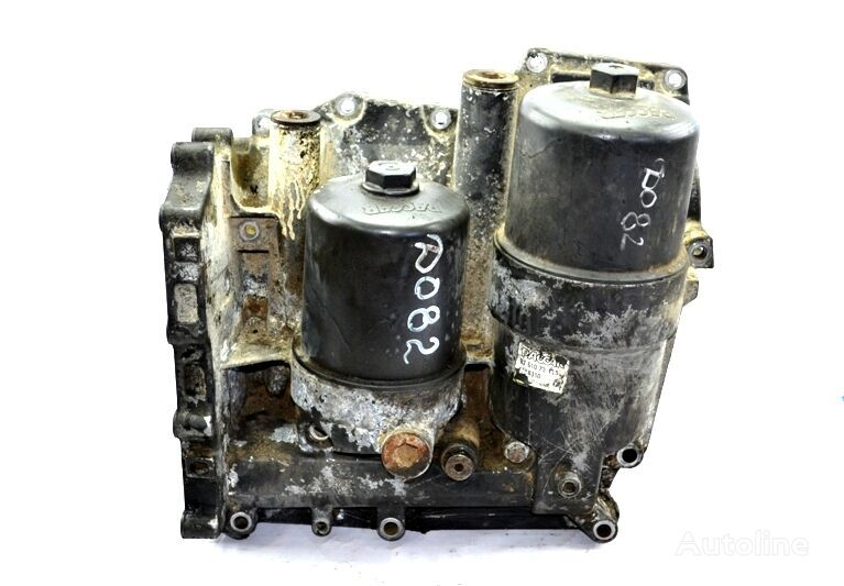 DAF XF105 (01.05-) (1788310) oil filter housing for DAF XF95/XF105 (2001-) truck