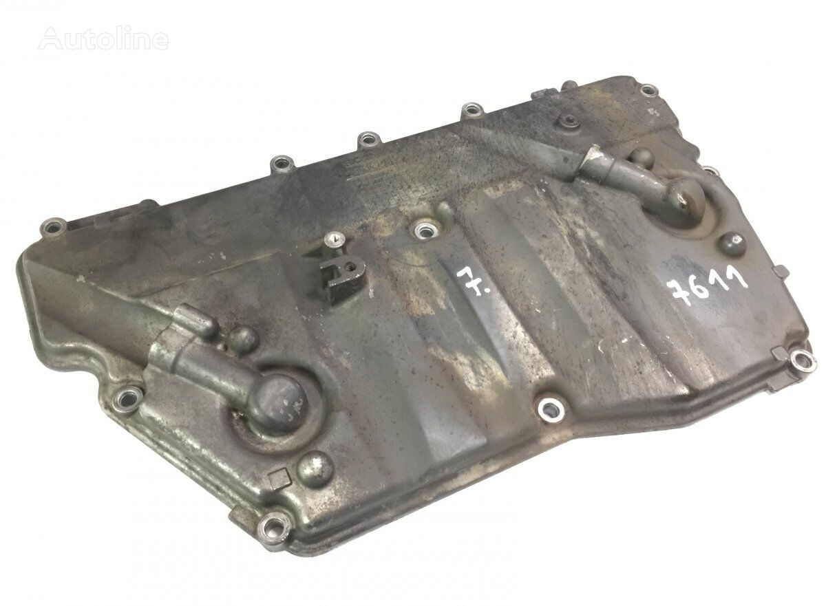 SCANIA Gearbox Oil Cooler Cover oil filter housing for SCANIA P G R T-series (2004-) truck