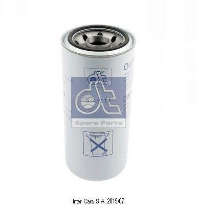 new DAF DIESEL TECHNIC (1310901) oil filter for DAF 95XF.380/430/480/530  truck